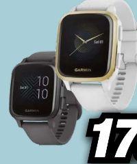 Smartwatch Venu SQ Music von Garmin