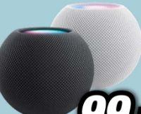 Homepod Mini von Apple