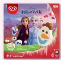 Olaf Spiderman von Disney Frozen