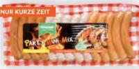 Party Mini Mix von Wiesbauer
