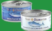 Thunfisch Pikant von Vier Diamanten