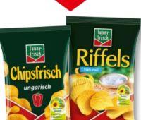 Riffels von Funny-Frisch