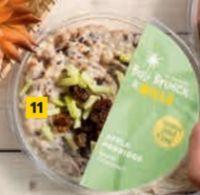 Porridge von Bali Brunch