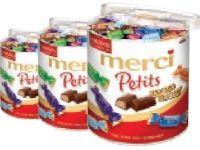 Merci Petits Mix von Storck