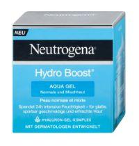 Hydro Boost City Aqua Gel von Neutrogena