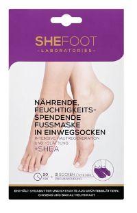 Fußmaske von SheFoot