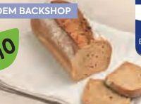 Bio Roggen Pur Brot von ja!natürlich