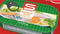 Makrelen von S Budget