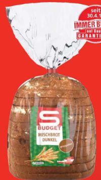 Mischbrot von S Budget