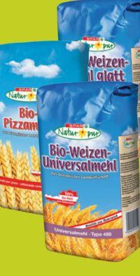 Bio-Weizenmehl von Spar Natur pur