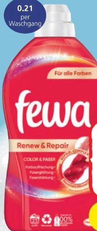 Flüssig von Fewa