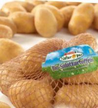 Bio Salatkartoffeln von Spar Natur pur