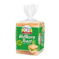 Bio Vollkorn Toast von Ölz
