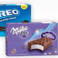 Eissticks von Milka