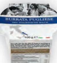 Burrata Pugliese