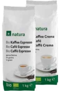 Bio-Kaffeealternative von Naturata