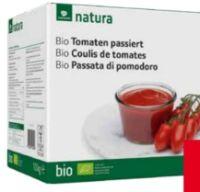 Bio Passierte Tomaten von Natura
