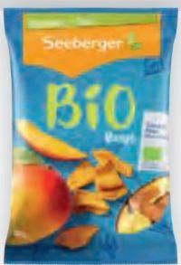 Bio-Mango Chips von Seeberger
