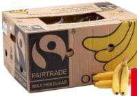 Bio Bananen von Natürlich für uns