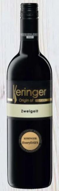 Zweigelt Neusiedlersee von Weingut Keringer