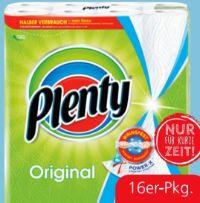 Küchenrolle von Plenty