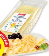 Premium Käsescheiben von Salzburg Milch