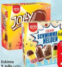 Jolly von Eskimo