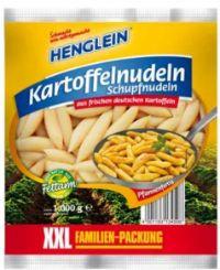 Schupfnudeln von Henglein