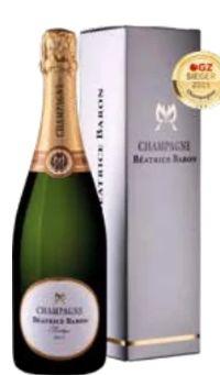 Champagner Beatrice Baron von Baron Albert