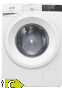 Waschmaschine W12E743P von Gorenje