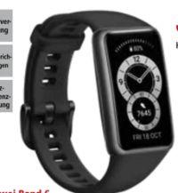 Smartwatch Band 6 von Huawei