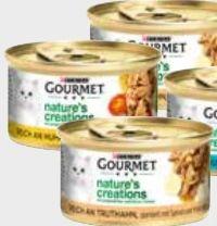 Gourmet Nature's Creations von Purina