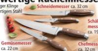 Küchenmesser von Casa Royale