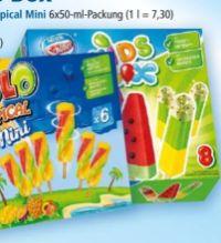 Pirulo Mini Tropical von Nestlé