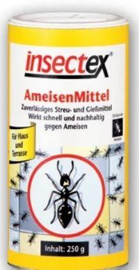 Ameisenmittel von InsectEx