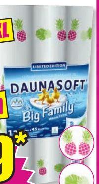 Küchentücher Big Family von Daunasoft