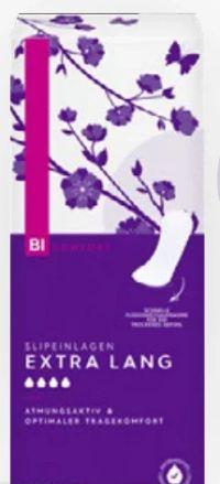 Slipeinlagen von Bi Comfort
