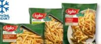Pommes Frites von Iglo