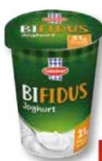 Bifidus Joghurt von Schärdinger