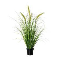 Kunstpflanze Penisetum