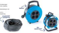 Kabelbinder-Sortiment von Workzone