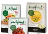 Bio Jackfruit von Lotao
