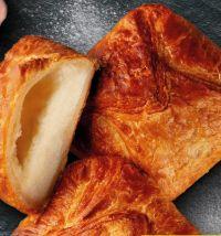 Butter-Topfengolatsche