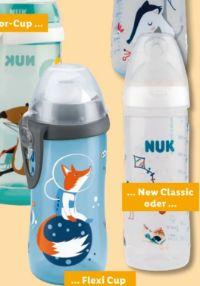 Trinkflasche von Nuk