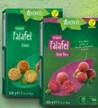 Falafel von Vemondo