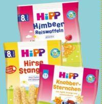 Bio-Snack von Hipp