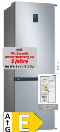 NoFrost Kühl-Gefrierkombination RB34T670ESA von Samsung