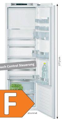 Einbau-Kühlschrank KI82LADF0 von Siemens
