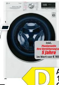 Waschmaschine F 4 WV 409 S1 von LG