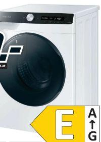 Waschtrockner WD80T534ABE-S2 von Samsung